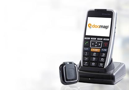 Téléphone Portable GSMPTI
