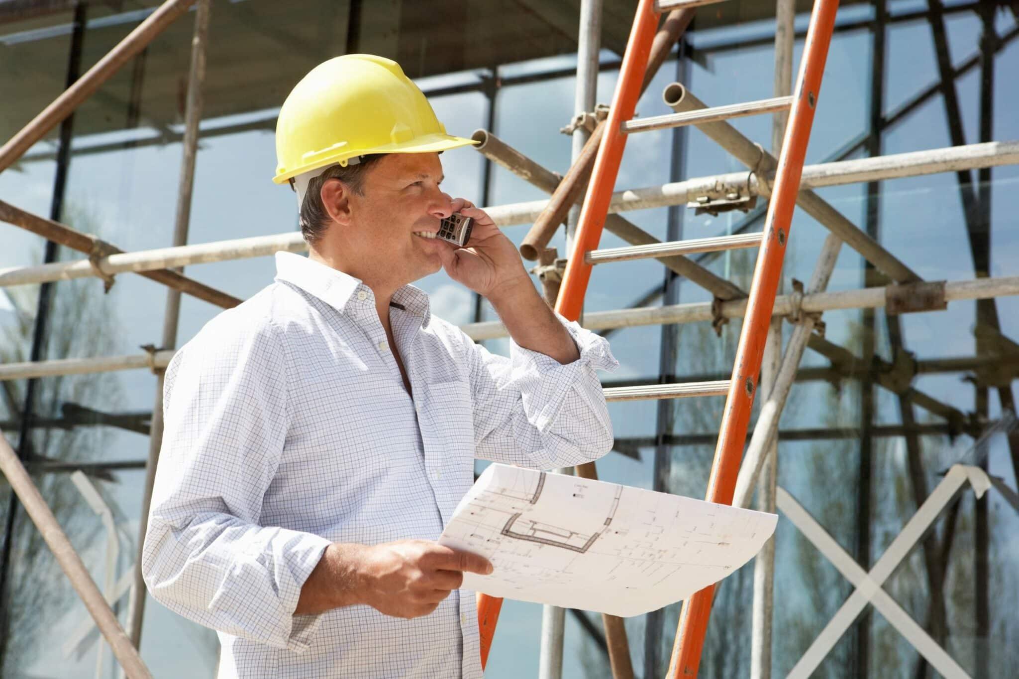 Téléphone PTI pour les employés