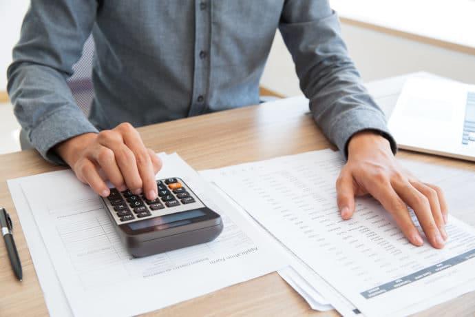 calcul du budget pour la protection des travailleurs isolés